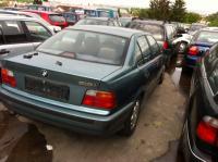 BMW 3-series (E36) Разборочный номер Z3172 #1