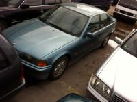 BMW 3-series (E36) Разборочный номер 49405 #2