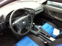 BMW 3-series (E36) Разборочный номер Z3172 #3