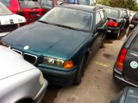 BMW 3-series (E36) Разборочный номер Z3174 #1