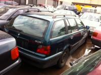 BMW 3-series (E36) Разборочный номер Z3174 #2