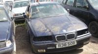 BMW 3-series (E36) Разборочный номер B2346 #1