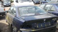 BMW 3-series (E36) Разборочный номер 49574 #2