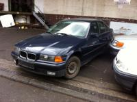 BMW 3-series (E36) Разборочный номер 49653 #1