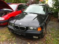 BMW 3-series (E36) Разборочный номер 49689 #2