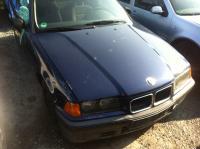 BMW 3-series (E36) Разборочный номер 49750 #1