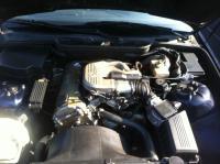 BMW 3-series (E36) Разборочный номер 49750 #4