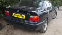 BMW 3-series (E36) Разборочный номер W8934 #1
