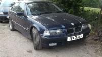 BMW 3-series (E36) Разборочный номер W8934 #2