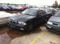 BMW 3-series (E36) Разборочный номер Z3242 #2