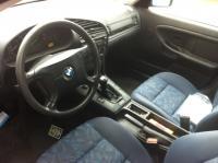 BMW 3-series (E36) Разборочный номер Z3242 #3