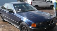 BMW 3-series (E36) Разборочный номер B2384 #1