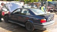 BMW 3-series (E36) Разборочный номер B2384 #2