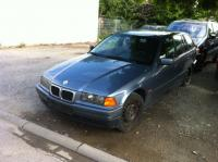 BMW 3-series (E36) Разборочный номер 49930 #2