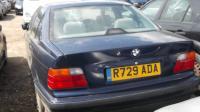 BMW 3-series (E36) Разборочный номер 49937 #2