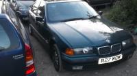 BMW 3-series (E36) Разборочный номер 49947 #1