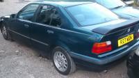BMW 3-series (E36) Разборочный номер 49947 #2