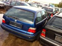 BMW 3-series (E36) Разборочный номер 49954 #1
