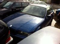 BMW 3-series (E36) Разборочный номер 49954 #2