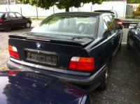 BMW 3-series (E36) Разборочный номер X9585 #1