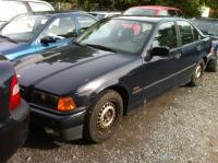 BMW 3-series (E36) Разборочный номер X9585 #2