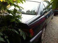 BMW 3-series (E36) Разборочный номер 49995 #1