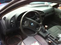 BMW 3-series (E36) Разборочный номер 49995 #3