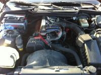 BMW 3-series (E36) Разборочный номер 50007 #4