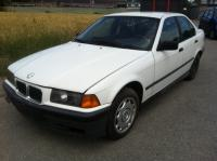 BMW 3-series (E36) Разборочный номер 50025 #1