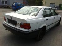 BMW 3-series (E36) Разборочный номер 50025 #2