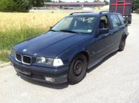 BMW 3-series (E36) Разборочный номер 50038 #1