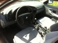 BMW 3-series (E36) Разборочный номер 50038 #3