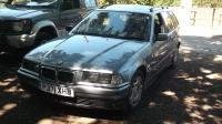 BMW 3-series (E36) Разборочный номер 50045 #1