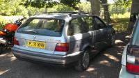 BMW 3-series (E36) Разборочный номер W8990 #2