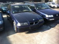 BMW 3-series (E36) Разборочный номер 50135 #1