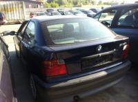 BMW 3-series (E36) Разборочный номер 50135 #2