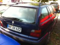 BMW 3-series (E36) Разборочный номер 50240 #1