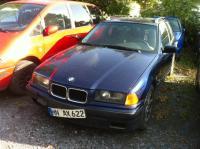 BMW 3-series (E36) Разборочный номер 50240 #2