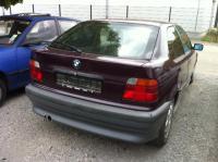 BMW 3-series (E36) Разборочный номер 50247 #1