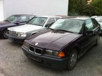 BMW 3-series (E36) Разборочный номер 50247 #2