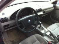 BMW 3-series (E36) Разборочный номер 50247 #3