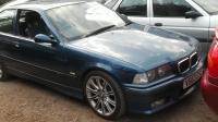 BMW 3-series (E36) Разборочный номер 50270 #1