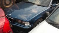 BMW 3-series (E36) Разборочный номер 50270 #2