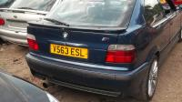 BMW 3-series (E36) Разборочный номер 50270 #3