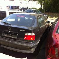 BMW 3-series (E36) Разборочный номер Z3344 #2