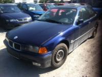 BMW 3-series (E36) Разборочный номер L5156 #1