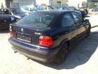BMW 3-series (E36) Разборочный номер L5156 #2