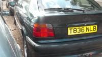 BMW 3-series (E36) Разборочный номер W9071 #2