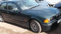 BMW 3-series (E36) Разборочный номер W9071 #3