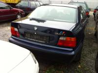 BMW 3-series (E36) Разборочный номер 50429 #1